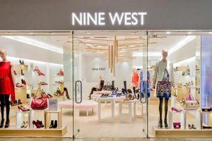 Hãng thời trang Nine West bất ngờ xin phá sản