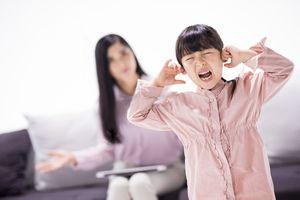 Tuyệt đối không mắng trẻ trong trường hợp sau, hậu quả ngay trước mắt