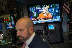 Khối ngoại bán ròng hơn 465 tỷ đồng trong tuần qua