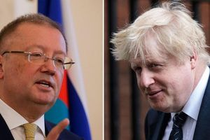 Nga đòi nói chuyện với Anh vụ hạ độc điệp viên Skripal