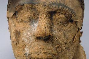 Bí ẩn 4.000 năm giải mã được nhờ FBI