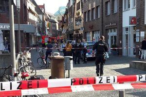 Chưa ghi nhận có nạn nhân người Việt trong vụ đâm xe tại Đức