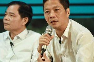 Bộ trưởng Bộ Công Thương: Trung Quốc-thị trường lớn của nông sản VN