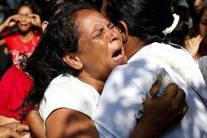 Venezuela: Làm rõ vụ cháy nhà tù khiến 68 người chết