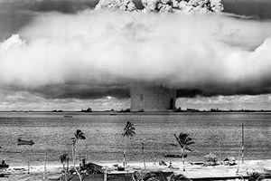 Người Mỹ đã giết chết đảo Bikini như thế nào?