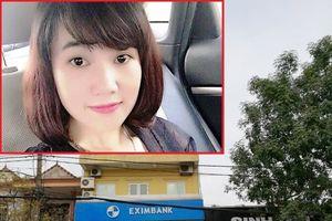 Truy tố Hotgirl ngân hàng chiếm đoạt 50 tỉ đồng ở Eximbank