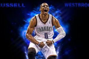 Westbrook đe dọa Miami, Spurs cậy hết vào Aldridge