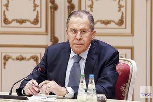 Mỹ dọa tấn công Syria, Ngoại trưởng Nga Lavrov tuyên bố những gì?