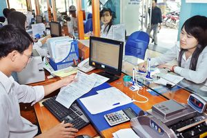 Kiên trì giảm gánh nặng thuế