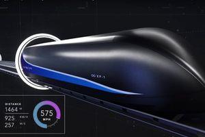 Saudi Arabia chuẩn bị xây 'tàu ống' có vận tốc hơn 1.100 km/h