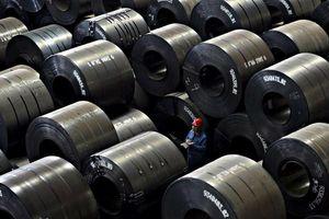 Xuất khẩu sản phẩm công nghiệp gặp khó