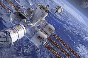 Khách sạn vũ trụ đầu tiên trên thế giới ra mắt năm 2021