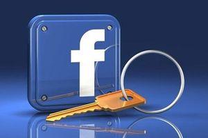 Người Việt rất chủ quan khi dùng Facebook