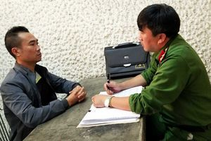 Vụ hai cha con bị bắn ở Đà Lạt: Bắt ông trùm băng đòi nợ thuê có súng