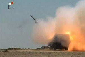 Bắn hạ tên lửa hành trình tập kích sân bay T4, chiến công xuất sắc của Pechora-2M?