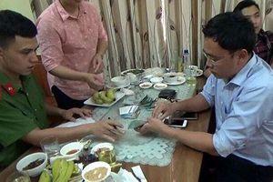 Ngày 20-4, xét xử vụ án cưỡng đoạt tài sản tại Yên Bái