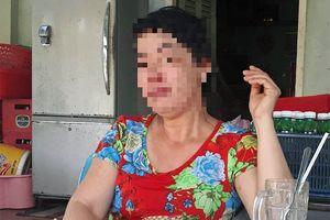 Vợ nghi phạm sát hại, chặt đầu hàng xóm nói gì về chồng?