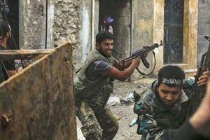 'Chảo lửa' Hama: Phiến quân ồ ạt tấn công bị quân đội Syria đánh tan tác