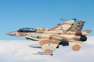 Nga chỉ thẳng tên lửa Israel tấn công căn cứ không quân Syria