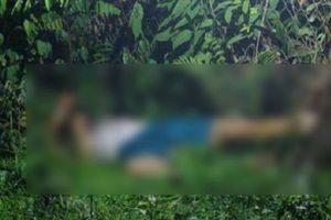 Hàng xóm của nghi can vụ chặt đầu nạn nhân: 'Không ai dám vô vườn thằng Tâm, vô là nó chém chết'