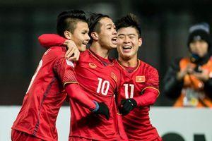 Đội tuyển U23 Myanmar bất ngờ 'né' lứa Công Phượng tại giải quốc tế
