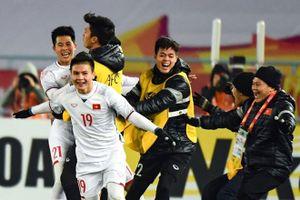 Lộ mức thưởng 'khủng' cho từng cầu thủ U23 Việt Nam