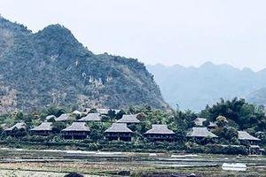 Chán nhà phố lên Mai Châu trải nghiệm cuộc sống nhà sàn