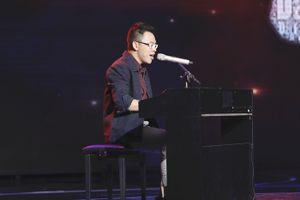 Hình ảnh 'Chị Dậu' gây xúc động tại 'Sing my song'