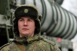 Nga đào tạo binh sĩ vận hành hệ thống tên lửa S-400 như thế nào?