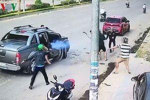 Vụ nổ súng hỗn chiến ở Đồng Nai: Một Giám đốc Công ty bị bắt tạm giam