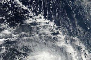 Cảnh báo nguy hiểm bão Keni trên biển Nam Thái Bình Dương