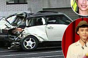 Những vụ tai nạn giao thông đáng tiếc nhất cướp đi sinh mạng của diễn viên