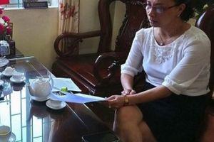 Lai Châu: Khuất tất thu chi tài chính ở Bệnh viện Y học cổ truyền