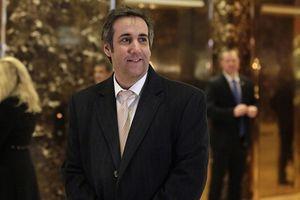 Luật sư của Tổng thống Mỹ bị khám xét văn phòng và nhà riêng