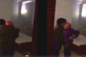 Điều chuyển công tác Chủ tịch xã lộ clip nhạy cảm với nữ cán bộ ở Thanh Hóa