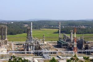 Nhà máy Lọc dầu Dung Quất được bảo vệ thế nào?