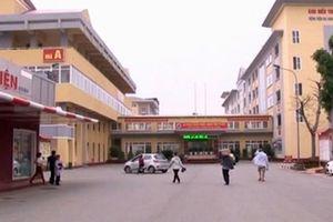 Làm rõ việc bác sĩ và thực tập sinh bị đánh ở BVĐK Hà Tĩnh