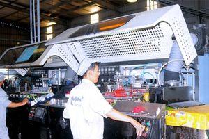 Áp dụng ISO 22000:2007 doanh nghiệp thành công trong quản lý thực phẩm theo chuỗi