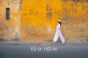 Trung Quốc coi 'Kí ức Hội An' là cơ hội quảng bá 'Con đường tơ lụa trên biển'