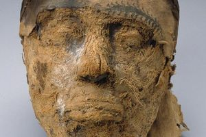 FBI giải mã cái đầu người xác ướp 4.000 năm tuổi