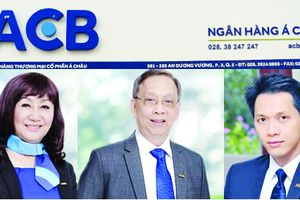 Sáng lập viên Ngân hàng Á Châu Trần Mộng Hùng rút khỏi HĐQT