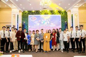 Khởi động chương trình xây dựng Trung tâm từ thiện 'Văn hào Nhân sỹ'