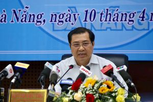 Chủ tịch Đà Nẵng: 'Phải hài hòa giữa lợi ích người dân và doanh nghiệp'