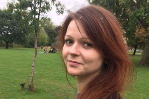 Con gái cựu điệp viên Skripal đang tìm kiếm nạn tị nạn chính trị