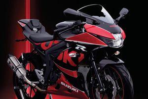 Suzuki GSX-R150 có thêm phiên bản đặc biệt, giá gần 80 triệu đồng