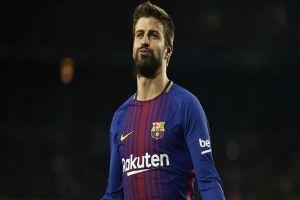 Pique hài hước khi biết Real không xếp hàng chúc mừng Barca vô địch
