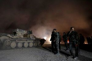 Ông Assad chẳng dại gì dùng vũ khí hóa học khi đang thắng lợi 'long trời lở đất'