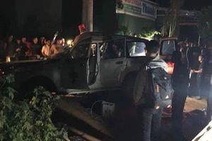 Tin tức tai nạn giao thông nóng nhất 24h: Tai nạn liên hoàn giữa xe máy, xe cứu thương, xe khách, 3 người chết