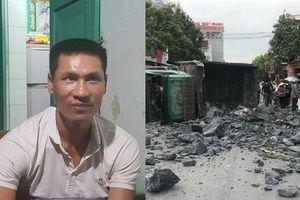 Vụ tài xế bẻ lái cứu 2 nữ sinh ở Hải Phòng: Chủ xe Toyota chưa chấp nhận số tiền 245 triệu đồng?