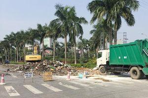 Thị xã Sơn Tây: Tăng cường công tác quản lý trật tự đô thị, bảo vệ môi trường